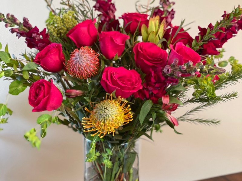 Flora Madre Flowers - Federal Way