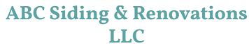 ABC Siding & Renovations LLC