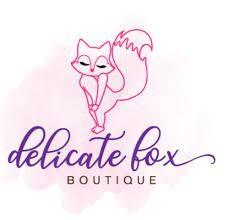 Delicate Fox Boutique