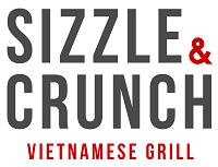 Sizzle & Crunch Vietnamese Grill