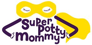 Super Potty Mommy