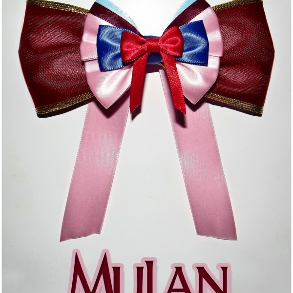 Mulan Bow