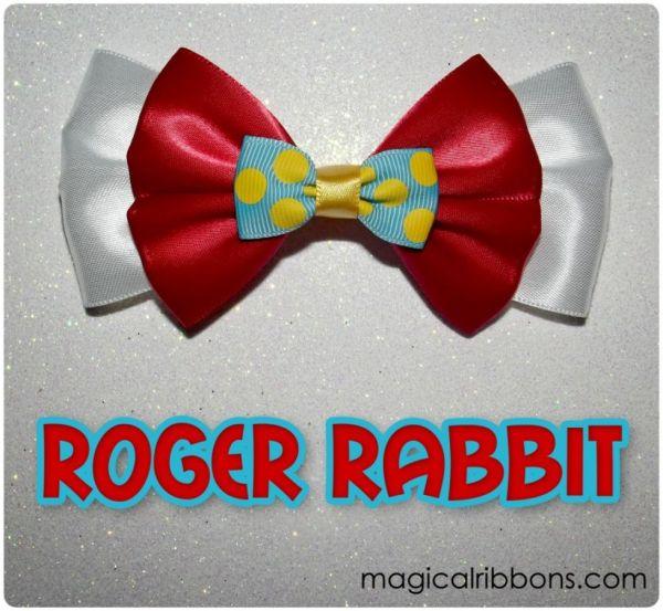 Roger Rabbit Bow