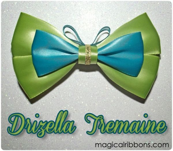 Drizella Tremaine Bow