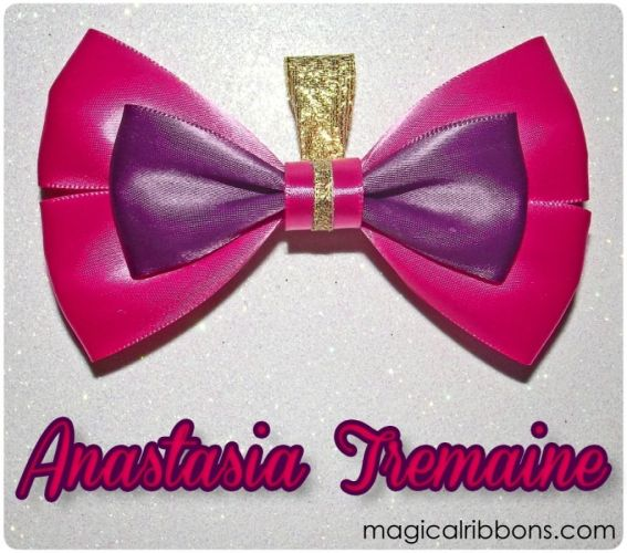 Anastasia Tremaine Bow