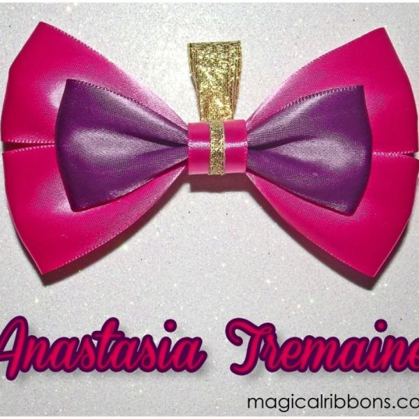 Anastasia Tremaine Bow