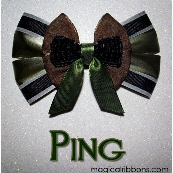 Ping Bow