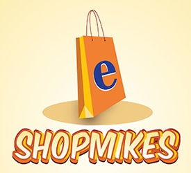 Welcome to Shop Mikes
