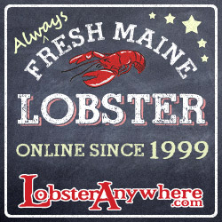 Lobster Anywhere