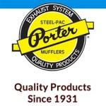 Porter Mufflers