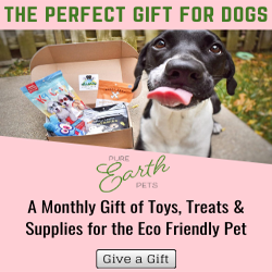 Pure Earth Pets