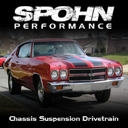 Spohn Performance