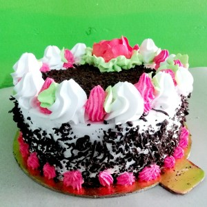 Black Forest Cake – 1 Pound