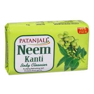 6 Pcs Patanjali Soap – नुहाउने साबुन