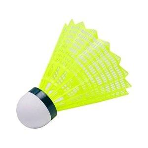 10 Pcs Badminton Shuttlecocks