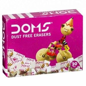 Doms Eraser Box – मेटर