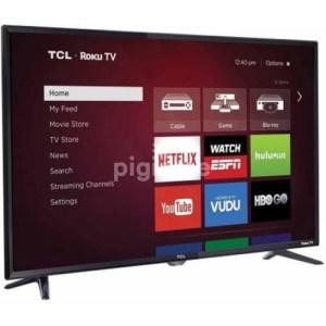 TCL 32 inch Smart TV (३२ इन्च को स्मार्ट टि.भी.)