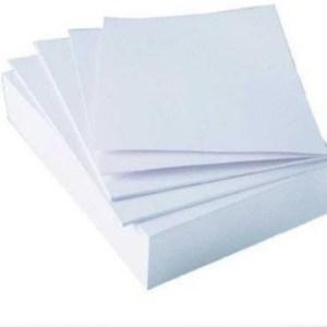 A4 White Paper – 500 Piece