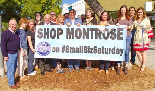 11-Montrose Shopping Park Glendale CA