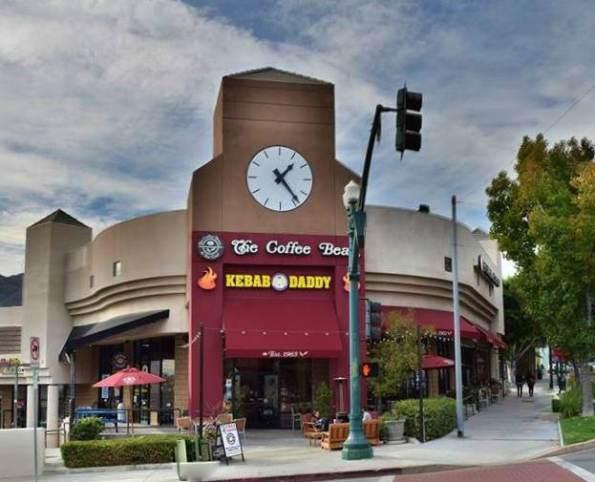 52-Montrose Shopping Park Glendale CA