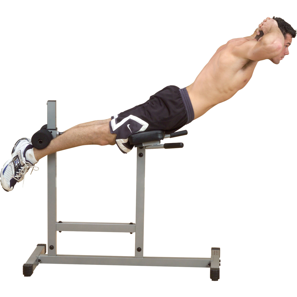 Roman Chairs Body Solid Powerline Roman Chair Strength Training