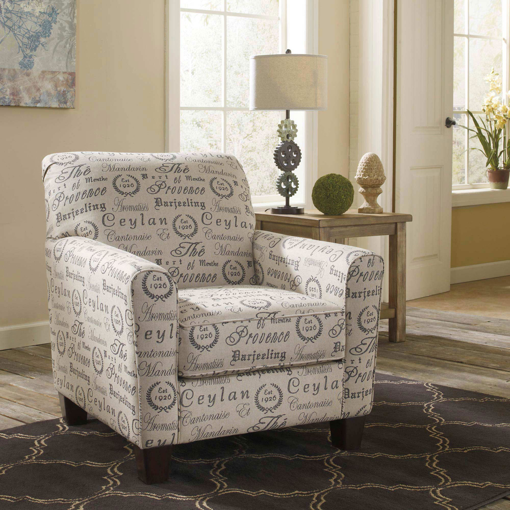 Ashley Chairs Signature Design By Ashley Alenya Chair Bassett Hgtv Shop The