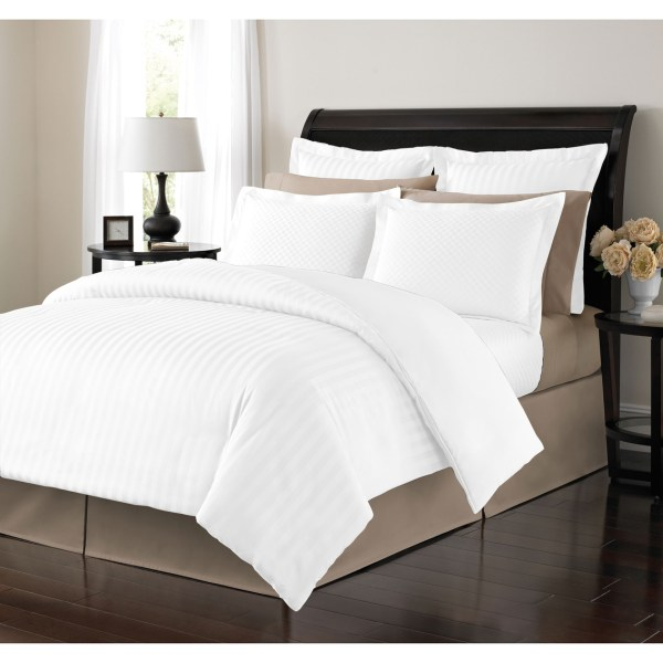 Charter Club Damask 500 Thread Count Reversible Comforter