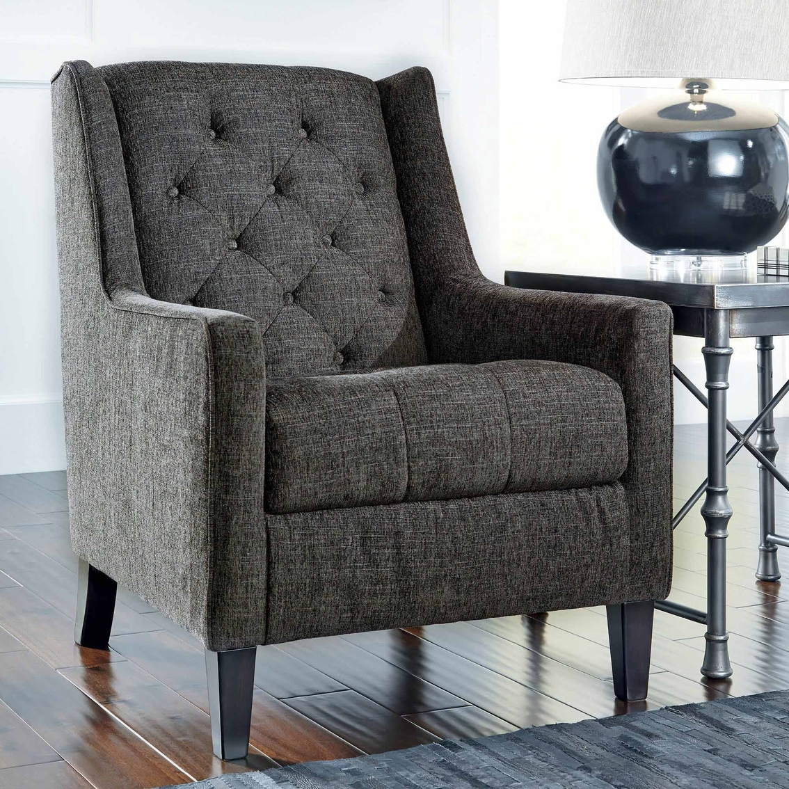 Marshalls Furniture Chairs Signature Design By Ashley Ardenboro Accent Chair Chairs