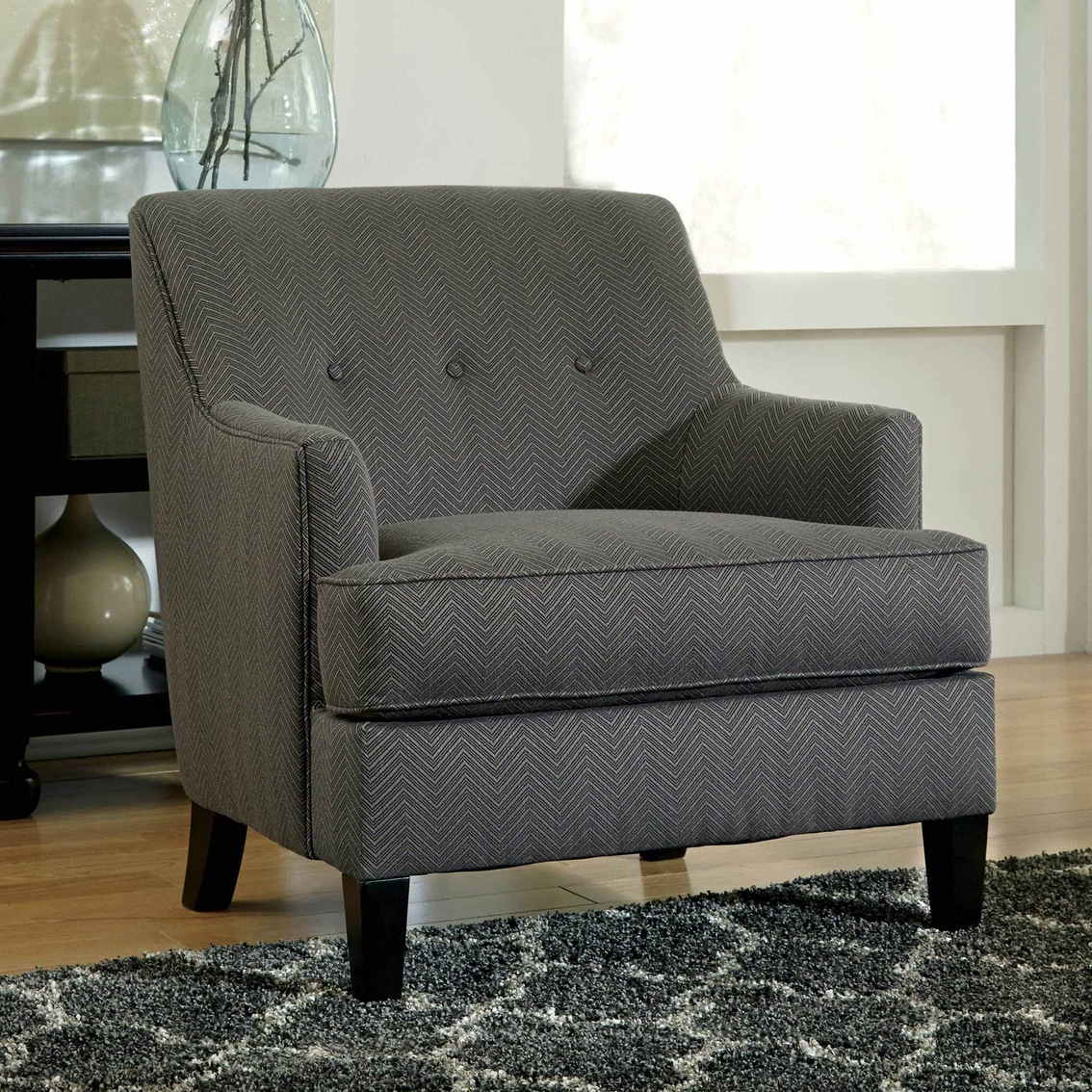 Accent Chairs Ashley Furniture Signature Design By Ashley Crislyn Accent Chair Ashley Furniture
