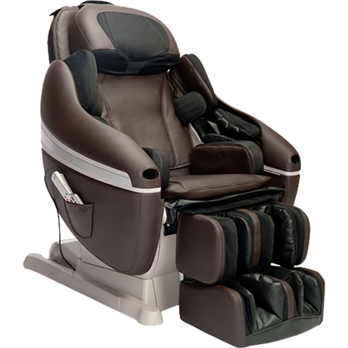 Inada Dreamwave Massage Chair Inada Sogno Dreamwave Massage Chair Brown Chairs