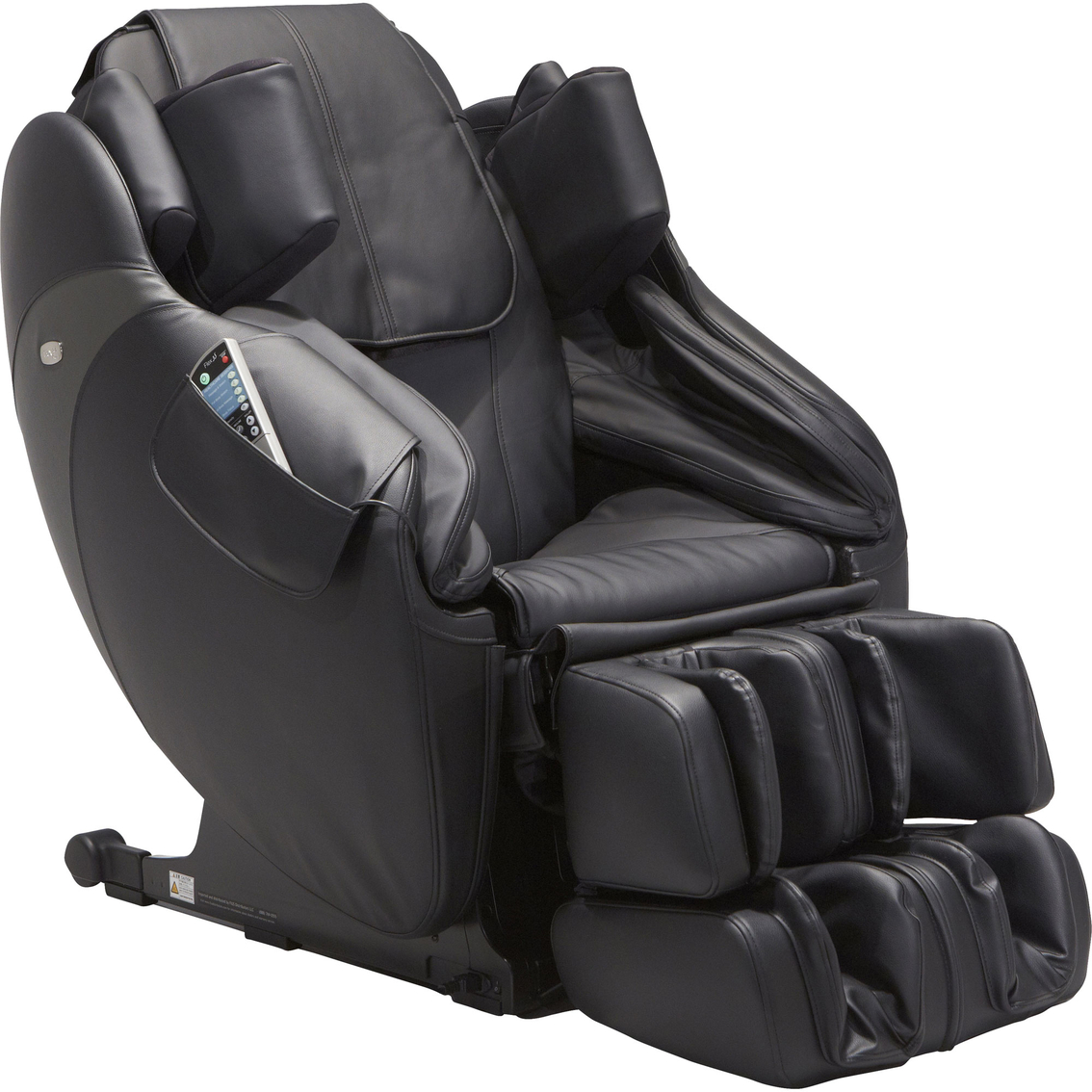 Inada Chair Inada Flex 3s Massage Chair Black Chairs And Recliners
