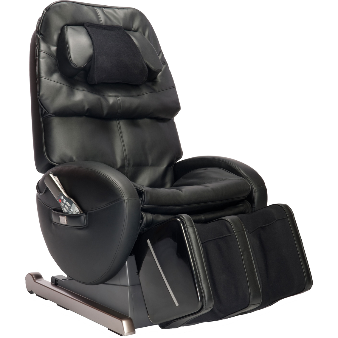 Inada Chair Inada Yume Rocking Massage Chair Black Chairs