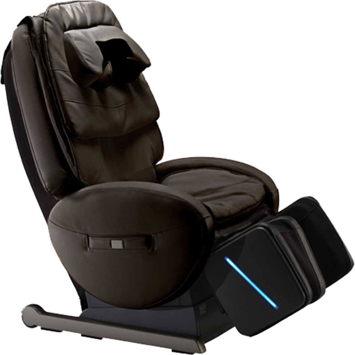 Inada Chair Inada Yume Rocking Massage Chair Brown Chairs