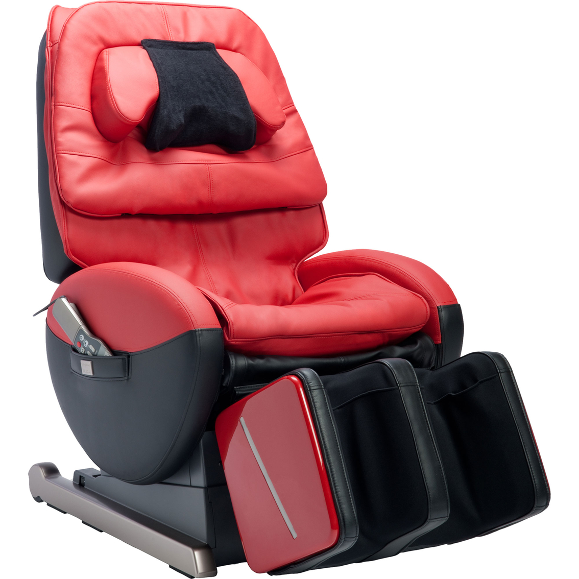 Inada Chair Inada Yu Me Rocking Massage Chair Red Chairs