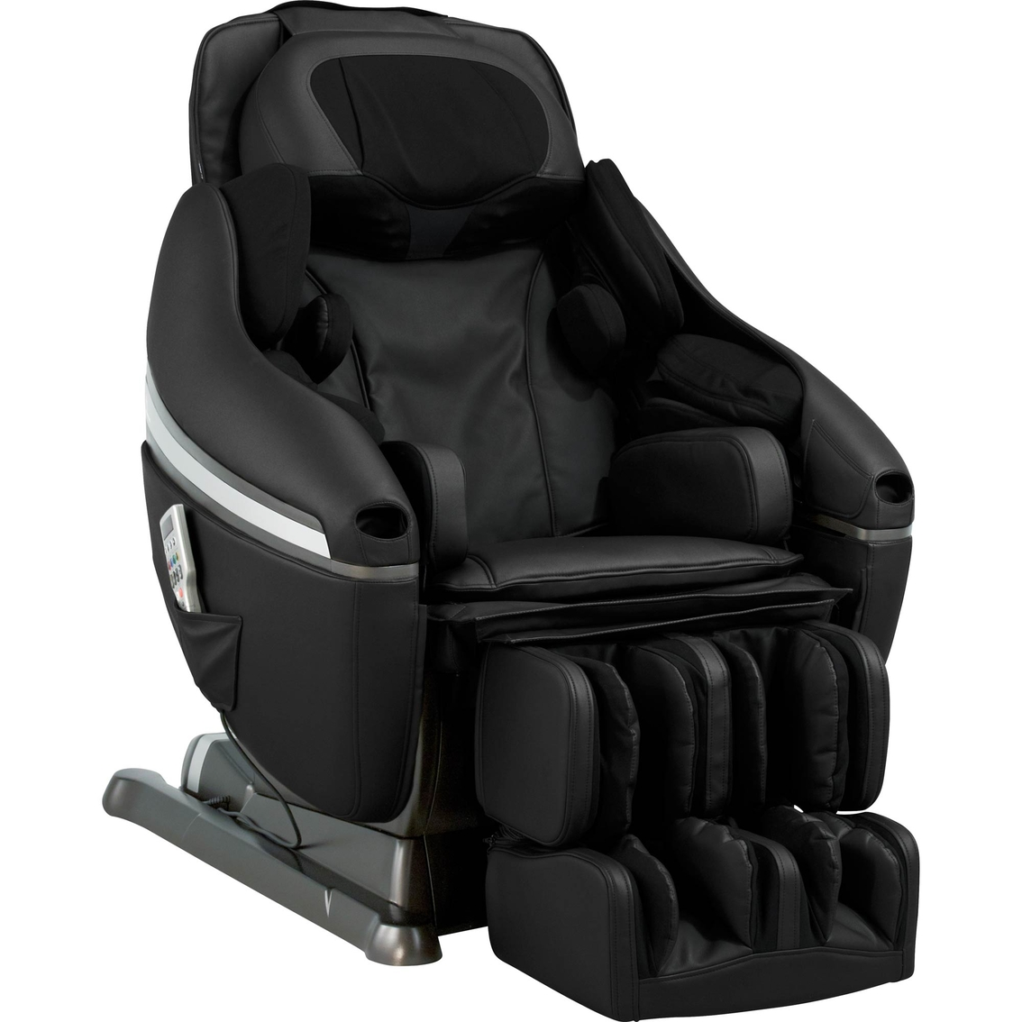Inada Dreamwave Massage Chair Inada Dreamwave Massage Chair True Black Chairs