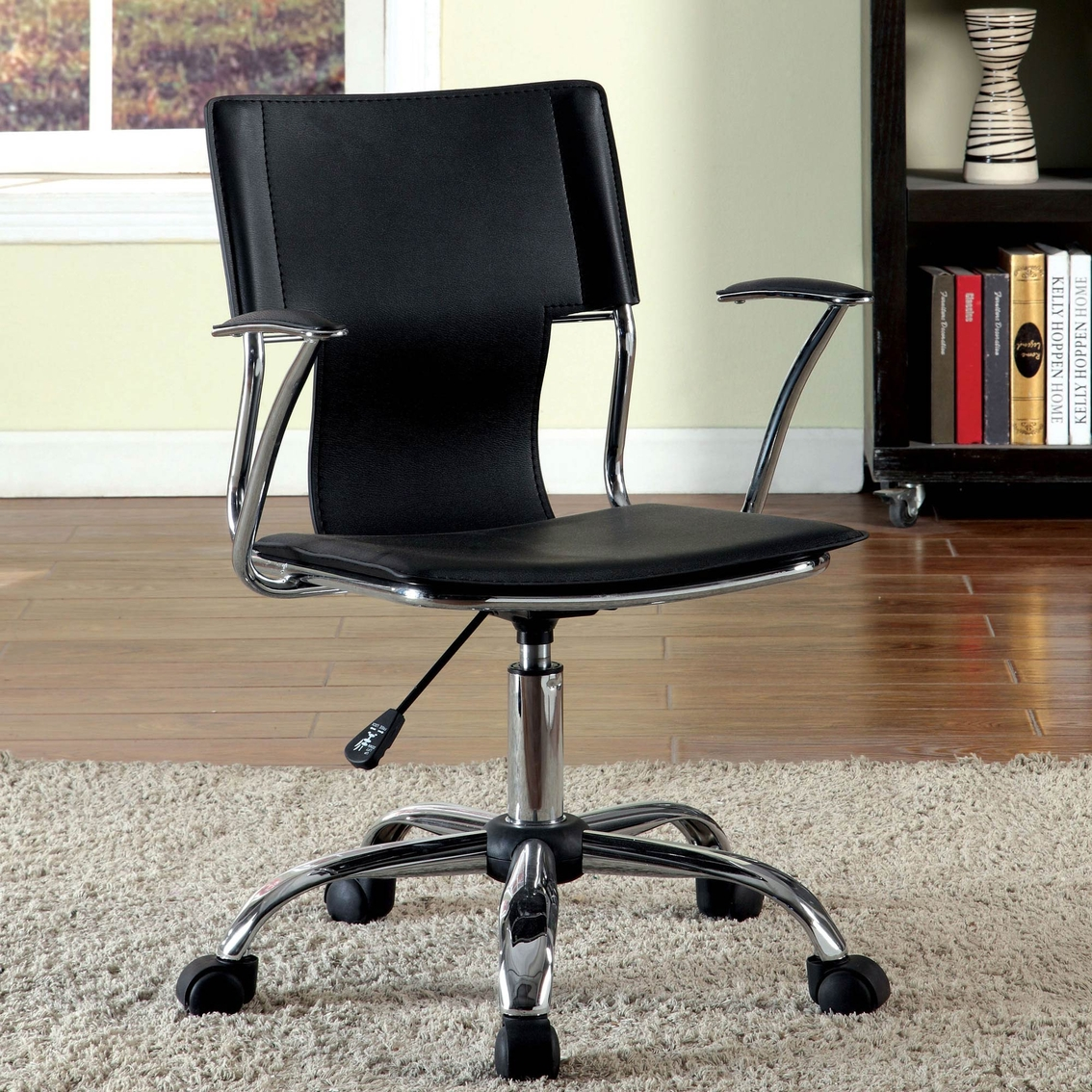 Dorado Office Chair Furniture Of America Office Chair Office Chairs More