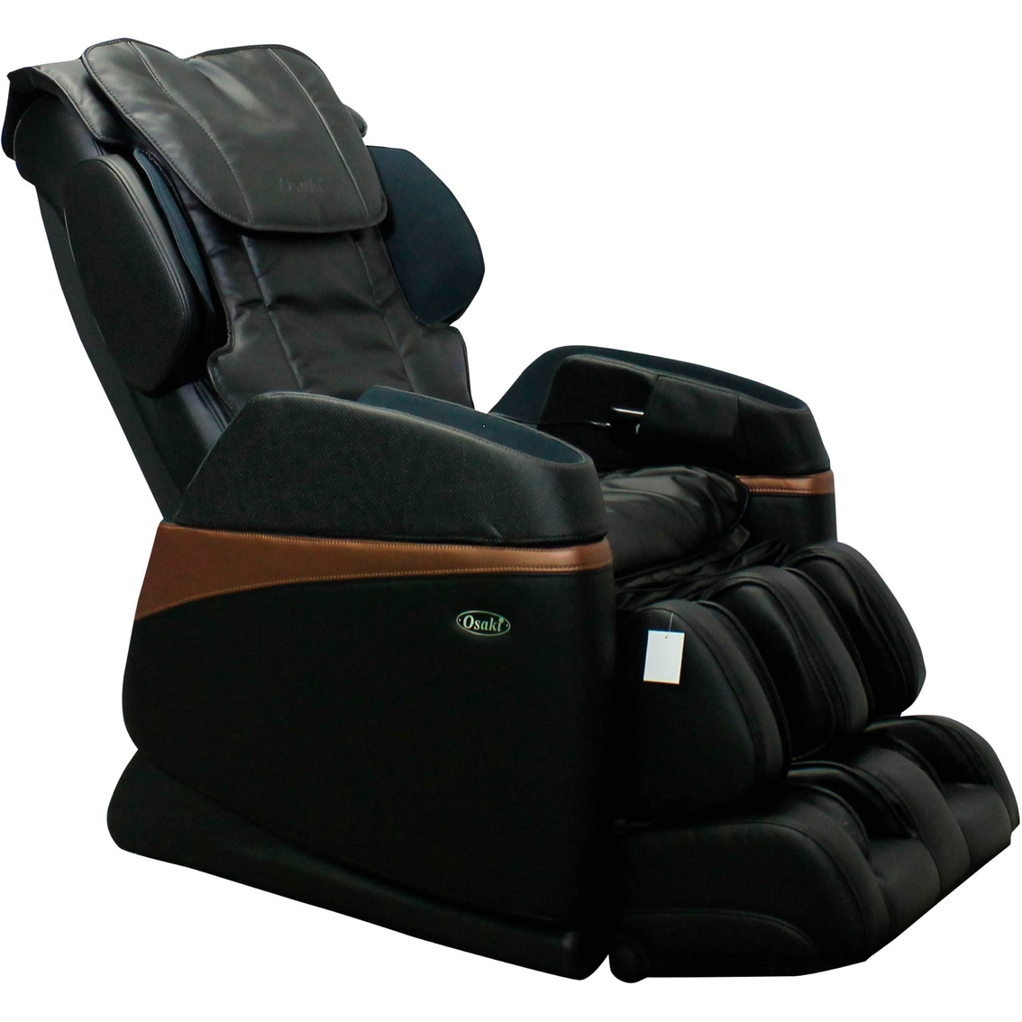 Osaki Massage Chairs Titan Osaki Os 3700 Massage Chair Chairs And Recliners
