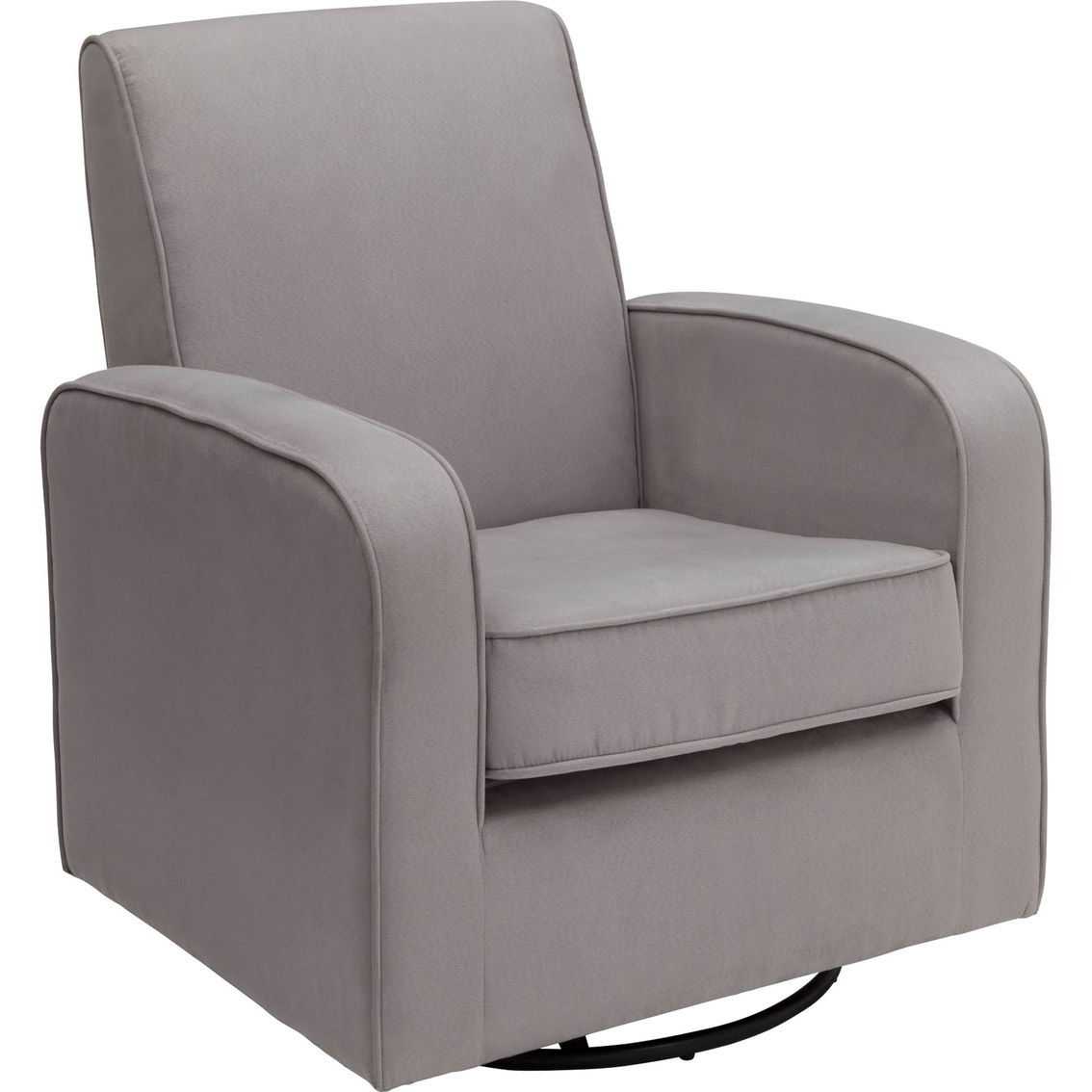 Delta Children Chair Delta Children Chloe Nursery Glider Swivel Rocker Chair Rockers