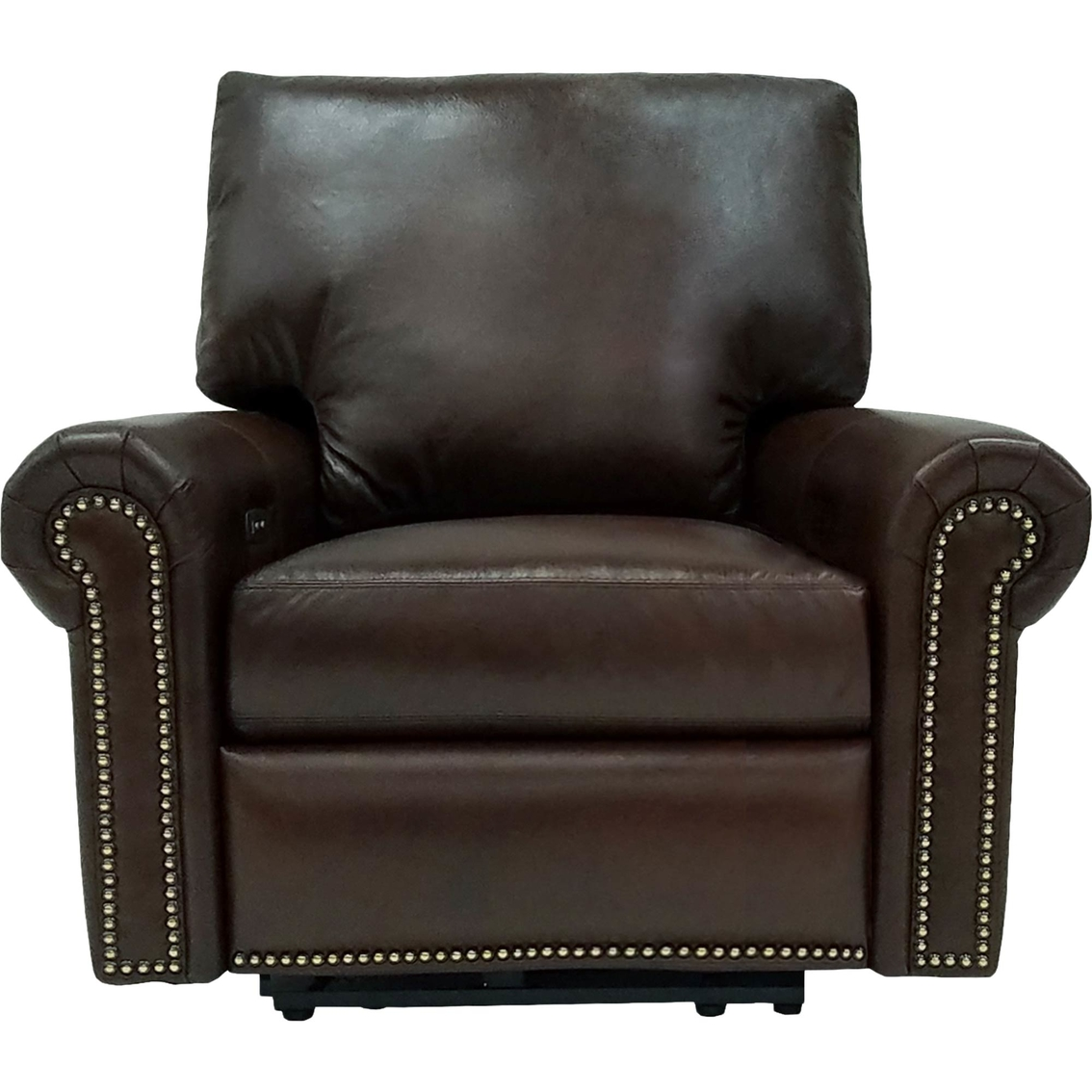 Fairfield Chairs Omnia Leather Fairfield Recliner Chairs Recliners Home