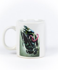 Mug Venom Marvel Coffee