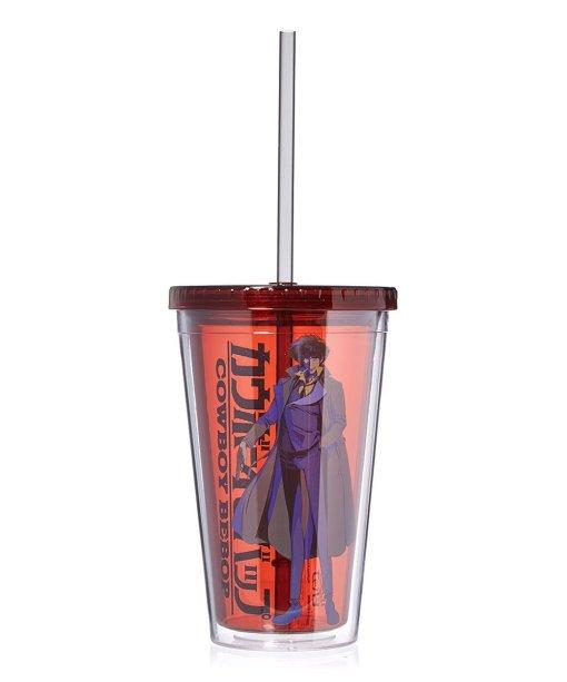 Cowboy Bebop Spike carnival cup