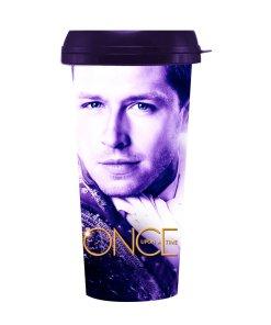 Once Upon A Time travel coffee mug