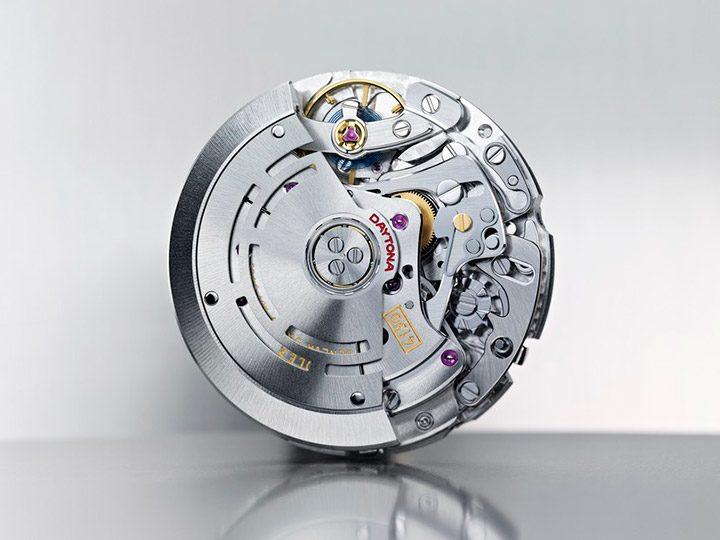ceas mecanism automat