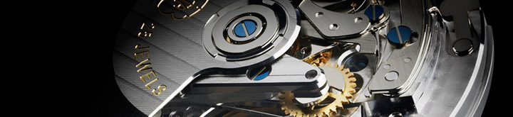 mecanism ceas mecanic movement
