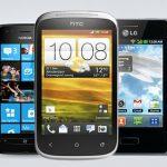 GSM апарати