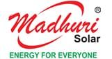 M/s Pearl Enterprises - Brand - Madhuri Solar