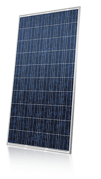Canadian solar Panel PV Moduleline