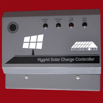 Hygrid Solar Charge Controller20A