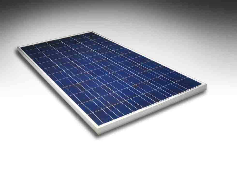 Online Marketplace for Everything Solar