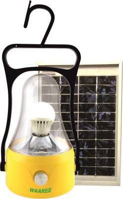 Waaree solar lantern sunglow